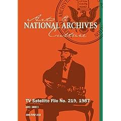 TV Satellite File No. 219, 1987