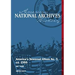 America's Newsreel Album No. 3, ca. 1955
