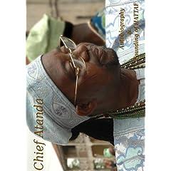 Chief Atanda Autobiography:Founding of HATTAF
