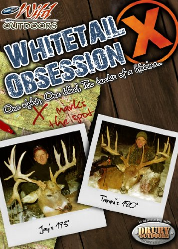 Drury Outdoors Whitetail Obsession 10