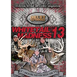 Drury Outdoors Whitetail Madness 13