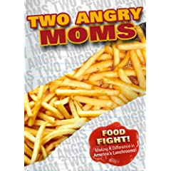 Two Angry Moms