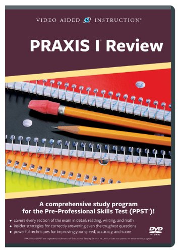 Praxis I Review