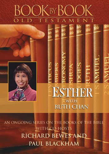 Book By Book: Esther