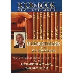 Book By Book:2 Corinithians