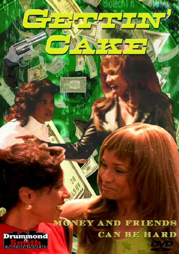 'Gettin' Cake'