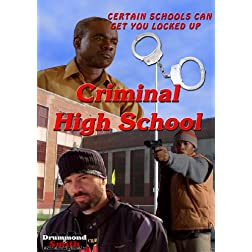 Criminal High School