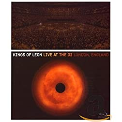 Live At The O2 London,England [Blu-ray]