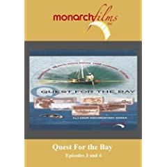 Quest For the Bay Series Episodes 3 and 4