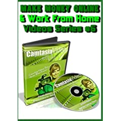 Make Money Online & Work from Home (Video Series #6)