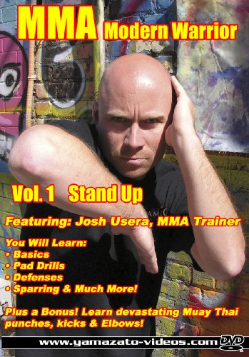 MMA Modern Warrior Vol. 1 Stand Up
