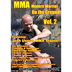 MMA Modern Warrior Vol. 2 On the Ground