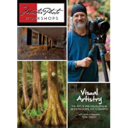 Visual Artistry: The Art of Pre-Visualizing in Modern Digital Photography