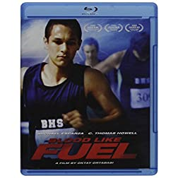 Fuel [Blu-ray]