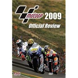 MotoGP 2009 - Official Review