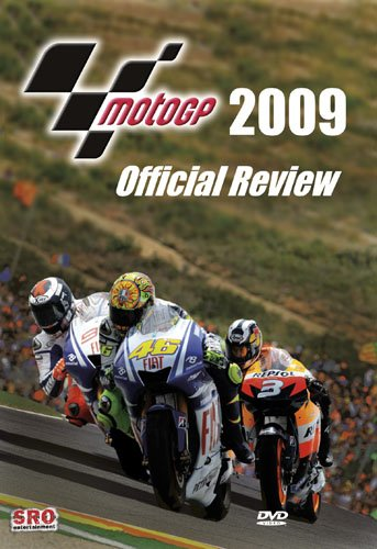 MotoGP 2009 - Official Review