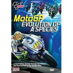 MotoGP - Evolution of a Species