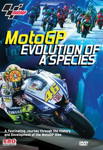 MotoGP - Evolution of a Species
