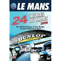 2009 Le Mans Official Review
