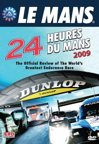 2009 Le Mans Official Review