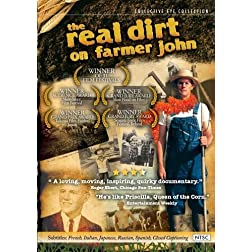 The Real Dirt of Farmer John (University and College Educational Package)