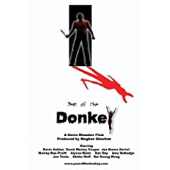 Year of the Donkey