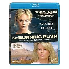 The Burning Plain [Blu-ray]