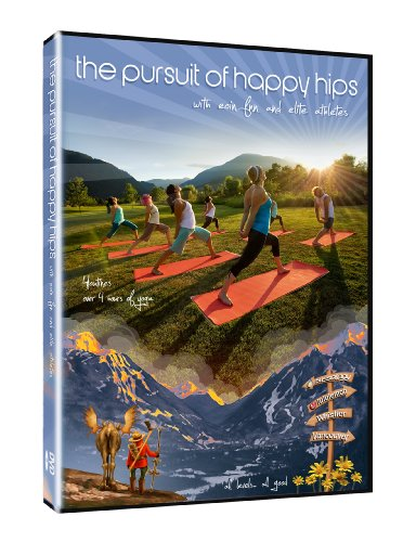 The Pursuit of Happy Hips