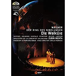 Wagner - Die Walkure