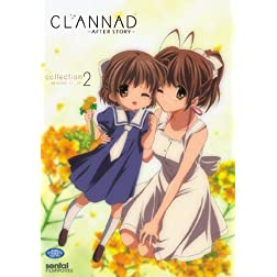 Clannad: After Story - Collection 2