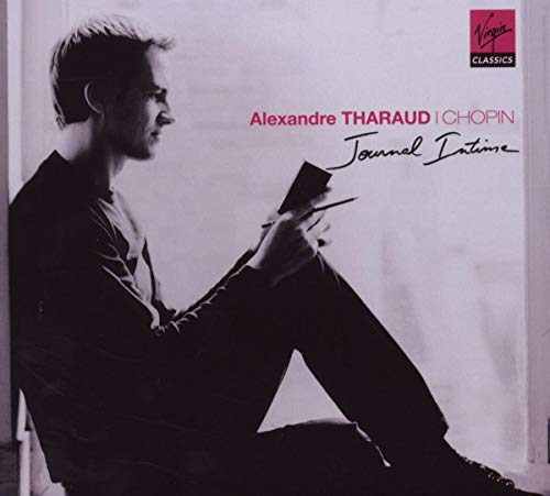 Journal Intime (piano: Alexandre Tharaud)