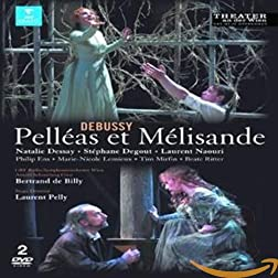 Debussy - Pelleas et Melisande