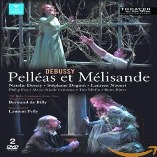 Debussy - Pelleas et Melisande