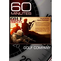 60 Minutes - Golf Company (October 11, 2009)