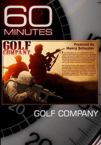 60 Minutes - Golf Company (October 11, 2009)