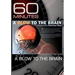 60 Minutes - A Blow to the Brain (October 11, 2009)