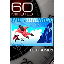 60 Minutes - The Birdmen (October 11, 2009)