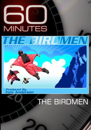 60 Minutes - The Birdmen (October 11, 2009)