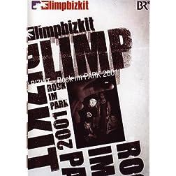 Limpbizkit-Rock IM Park 2001