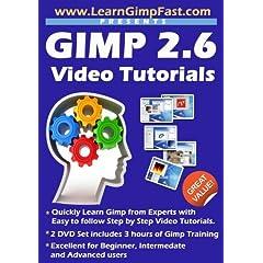 Gimp Tutorials - How to Gimp Video Tutorials