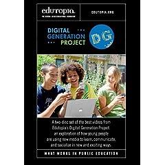 Digital Generation Project