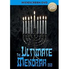 The Ultimate Menorah DVD