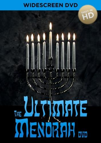 The Ultimate Menorah DVD