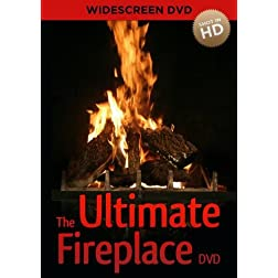 The Ultimate Fireplace DVD