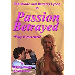 Passion Betrayed
