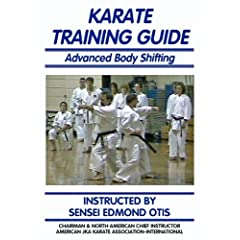 Karate Training Guide: Advanced Body Shifting