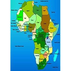 Taste of Africa