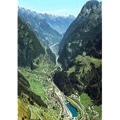 Taste of Alps