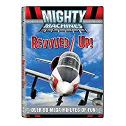 Mighty Machines: Revvved Up!