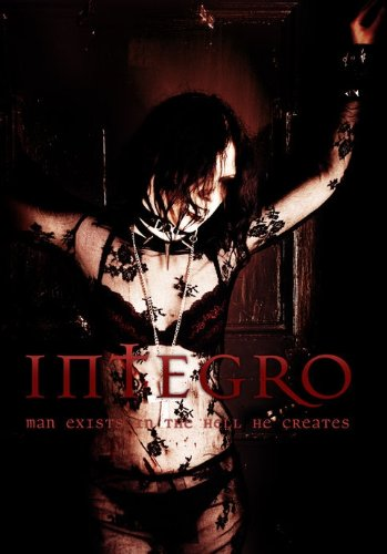 Integro: Man Exists in the Hell He Creates